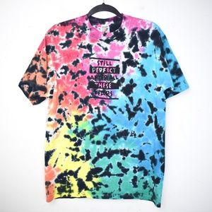 *Tie Dye* Vintage Rainbow Still Perfect T Shirt